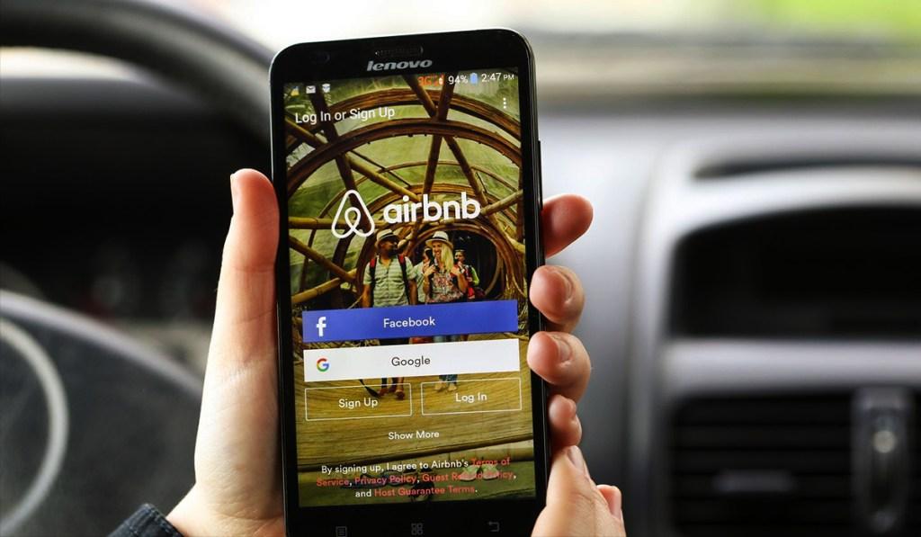 Airbnb noticias