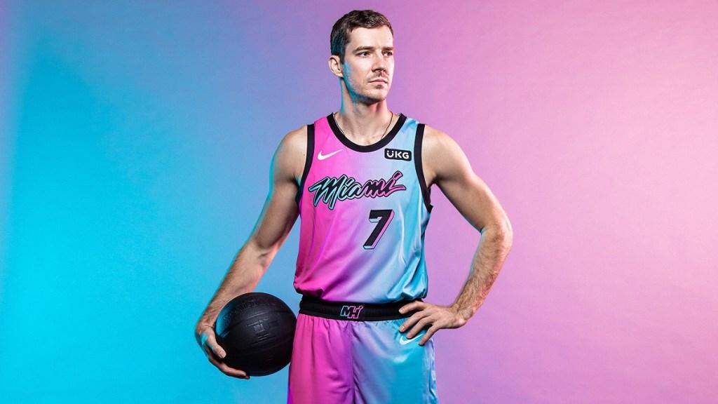 Camiseta Miami Heat Viceversa