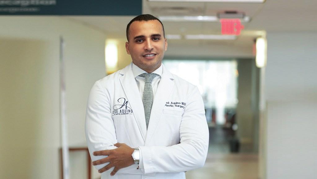 Dr. José Aquino Cirujano Plástico Estético y Reconstructivo Miami, Florida