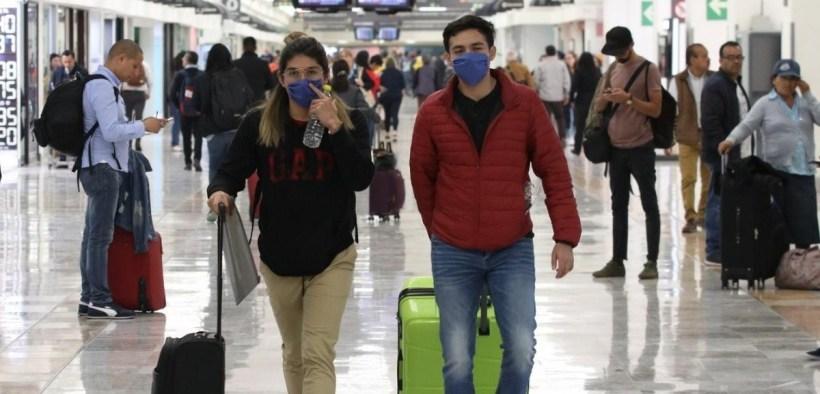 EE.UU. exigirá pruebas negativas de covid para pasajeros