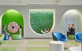 Hospital Infantil Shawn Jenkins