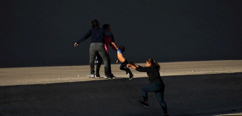 reforma migratoria de biden