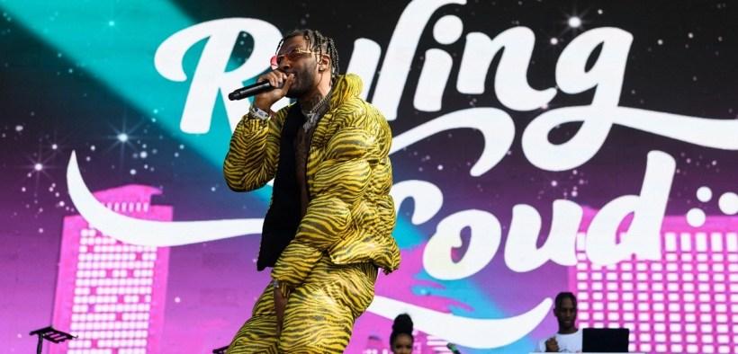 Rolling Loud Miami edad limite