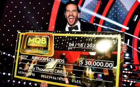 ganador mira quien baila all star 2021 chef yisus