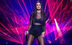Selena Gomez Latin Grammy