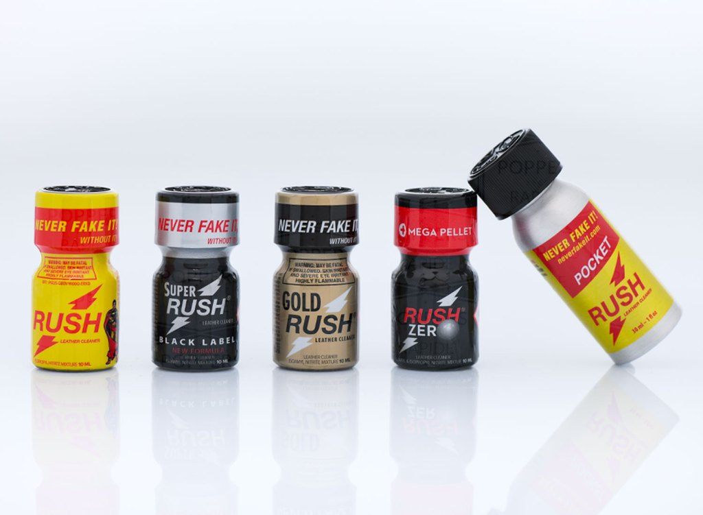 fda bans poppers
