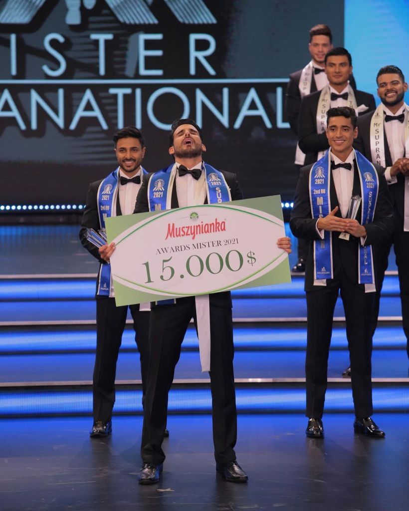 mister supranational ganadores