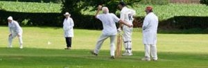 U3A Cricket team vs Ormskirk Occasionals @ Halsall, Cross Lane, L39 8RN