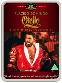Otello, A film by Franco Zeffirelli