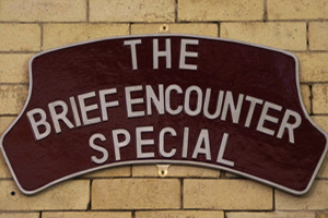 "A day out for a ""Brief Encounter"""
