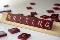 You'll be able to enjoy Writing for Fun twice as much from now on with its fortnightly meetings