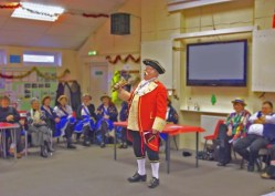 Oyez - find out about the indoor and outdoor activities of the very popular Local History group
