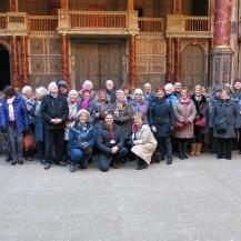Art Appreciation Group trip to London