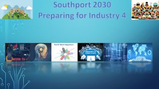 southport 2030 preparing for industry 4