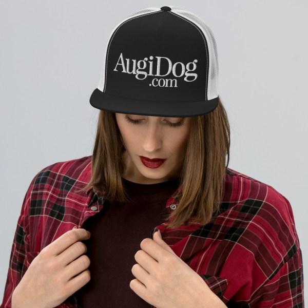 AugiDog Snapback