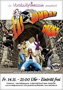 Las-Bombas-Party-14-11-2014