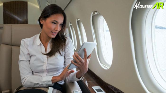teknologi travelling terbaru