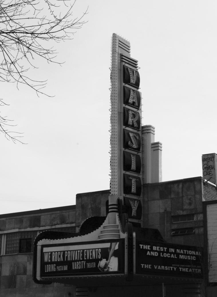 Varsity Theater reborn