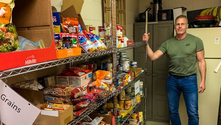 Campus Cupboard expands food coverage