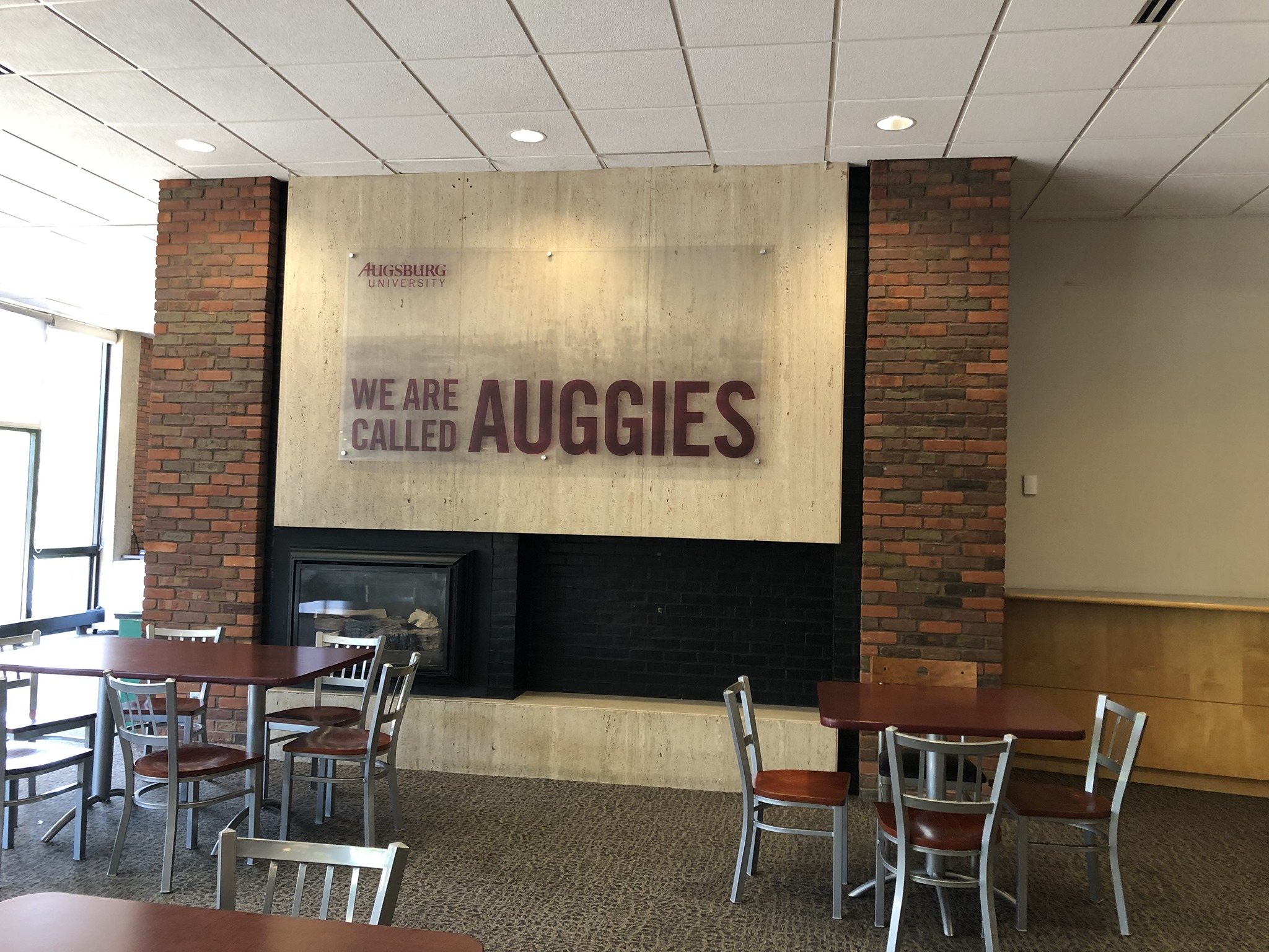 Refunds, Commencement and More: What We Learned From Augsburg's Town Hall