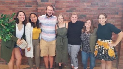Student Ministry Aims to Overturn ADSG Decision