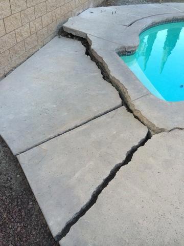 augusta pool deck repair resurfacing