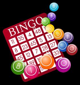 Bingo! @ Augusta Public Library | Augusta | Kansas | United States