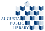 Logo of Augusta Public Library