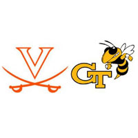 Live Blog: #2 Virginia faces Georgia Tech in ACC Thursday night action