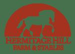 hermitage hill logo