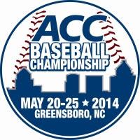 acc baseball tournament