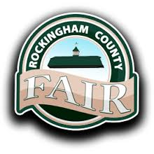 rockingham county fair