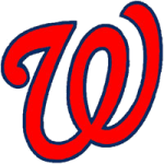 washington nationals nats