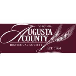 augusta county historical society