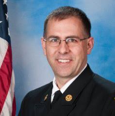 cville fire chief