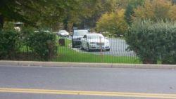 gypsy hill fence