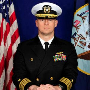 Captain Mark E