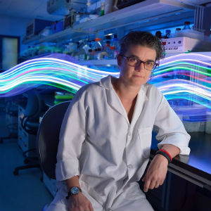 A recent discovery by Carla Finkielstein's research group could dramatically improve quality of life for cancer patients, allowing chemotherapeutics to be delivered in timed doses that ensure maximum benefits and minimal negative side effects.