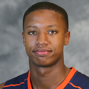 devon hall uva