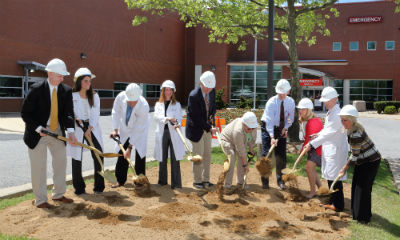 augusta health ed expansion