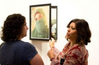 emu muslim women