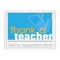 thank a teacher