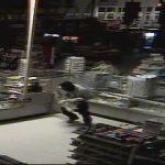 K-Mart Suspect