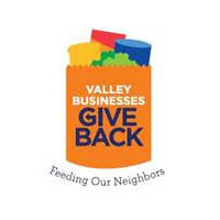 Valley Businesses Give Back