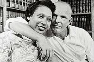 Richard and Mildred Loving
