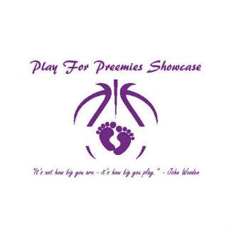 Play for Preemies Showcase