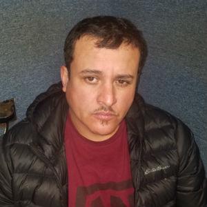 Ramon Aguilera Bedolla