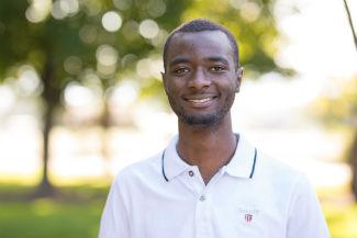David M. Nyiringabo