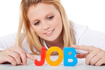 economy job