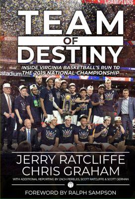 team of destiny cover